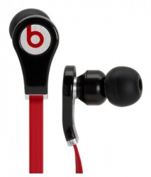 Наушники BEATS Tour Red (900-00020-03)