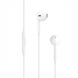 Гарнитура Apple EarPods with Remote and Mic (MD827ZM/B)