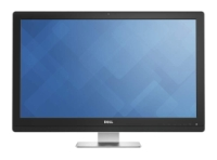 "LED монитор 27"" Dell UZ2715H Black"