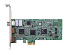 ТВ-тюнер Avermedia AVerTV Capture HD внутренний PCI-E/S-Video/RCA PDU /HDMI (61H727HBF0A4)