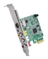 ТВ-тюнер Avermedia AVerTV Express 009 внутренний PCI-E/S-Video/RCA PDU (61M798XX00AE)