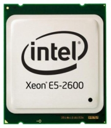 Процессор Intel LGA2011 Xeon E5-2665 (2.40GHz/20M) OEM CPU INT