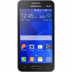 Смартфон Samsung SM-G355H GALAXY Core 2 Black