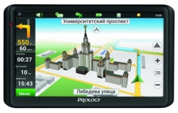 GPS навигатор Prology iMap-5600 Navitel
