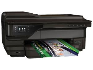 Струйное МФУ hp OfficeJet 7612 eAiO (G1X85A)