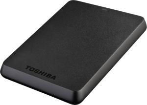 "Внешний жёсткий диск Toshiba USB 3.0 500Gb Canvio Basics 2.5"" (HDTB305EK3AA) Black"