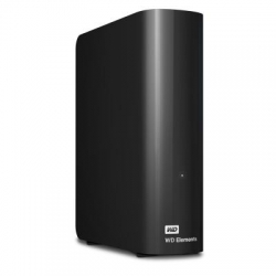 Жёсткий диск WD WDBWLG0030HBK-EESN Elements  3Tb EXT RTL