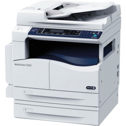 Лазерное МФУ Xerox WorkCentre 5022D (5022V_U) +3 шт. (006R01573)