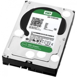 "Жёсткий диск Western Digital  6 Tb Green 3.5"" (WD60EZRX)"