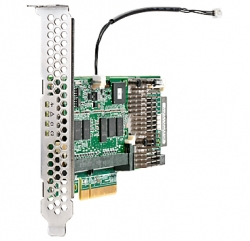 Опция HP Smart Array P440/4G Controller (726821-B21)