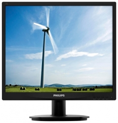 "LED монитор 19"" PHILIPS 19S4LSB5 (10/62)"