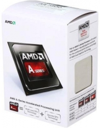 Процессор AMD A4 7300 Socket-FM2 (AD7300OKHLBOX)