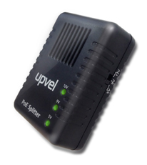 Сплиттер UPVEL UP-104GS