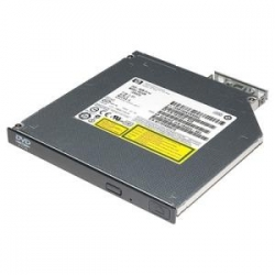Привод DVD-ROM HP Gen9 SATA 9.5mm Jb Kit (726536-B21)