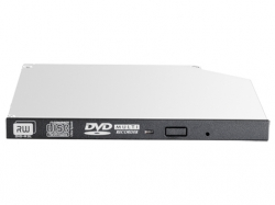 Привод DVD+R/RW & CD-R/RW HP Gen9 SATA 9.5mm Jb Kit (726537-B21)