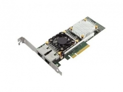 Адаптер Dell Broadcom 57840S QP 10Gb/SFP+Daughter Card - kit (540-11381)