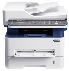Лазерное МФУ Xerox WorkCentre 3215NI (3215V_NI)