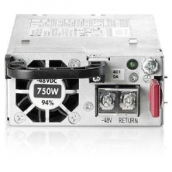 Блок питания HP 750W CS -48VDC Ht Plg Pwr Supply Kit (636673-B21)