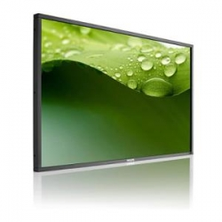 "LED панель 46"" PHILIPS BDL4660EL/00 Black"