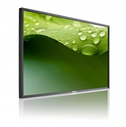 "LED панель 42"" PHILIPS BDL4260EL/00 Black"