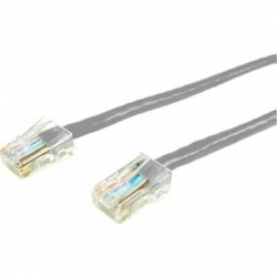 Кабель APC 3827GY-10 cat. 5 UTP 568B patch, grey, RJ45M/RJ45M