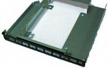 Аксессуар SuperMicro MCP-290-00036-0B Black DVD dummy tray support 1x2.5 HDD for SC113,815,825,836