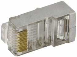 Опция 17893 RJ-45 (CAT 5Е) shielded 20шт