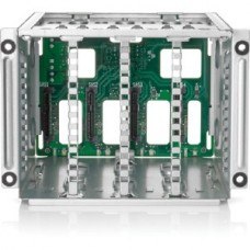 Корзина HP ML150 Gen9 9/10LFF Drive Enablement Kit (788567-B21)