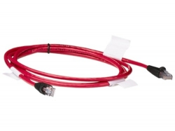 Кабель HP Rack Option - CPU to IP/KVM Switch CAT5 cable (3ft, 4 Pack) (263474-B21)