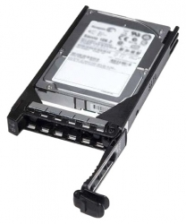 "Жёсткий диск Dell 300GB SAS 10k rpm Hot Plug 2.5"" HDD Fully Assembled Kit for servers 13 Generation, (400-AEEE)"