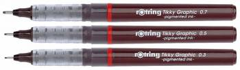 Набор Rotring Tikky Graphic 1904812