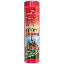 Карандаш Faber-Castell Colour Pencils 115827