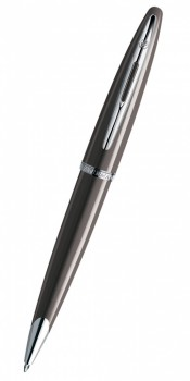 Ручка Waterman S0839740 Carene Frosty Brown Lacquer ST Mblue