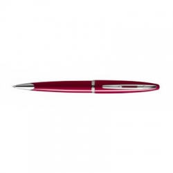 Ручка шариковая Waterman Carene (S0839620) Glossy Red Lacquer ST (M)