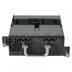 Модуль HP JC683A 58x0AF Front port side to Back power side Airflow Fan Tray