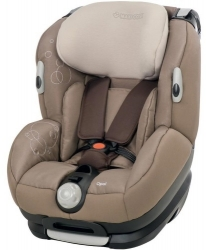 Автокресло Maxi-cosi Opal Walnut Brown (85255357)