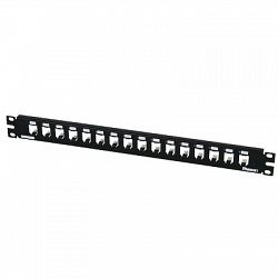 Патч-панель Panduit CP72BLY Black