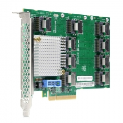 Контроллер HP 12Gb SAS Expander Card with Cables for DL380 Gen9 (727250-B21)