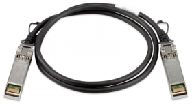 Кабель D-Link DEM-CB100S/M10 10-Gbe Sfp+ 1m Direct Attach Cable