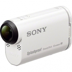 Экшн-камера Sony HDR-AS200VR White