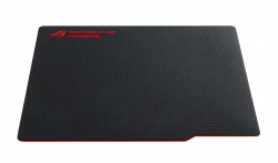 Коврик для мыши Asus Rog WHETSTONE Black/Red (90MP00C1-B0UA00)
