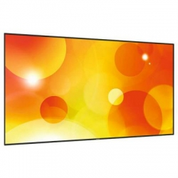 "LED панель 65"" PHILIPS BDL6520QL/00 Black"
