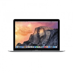 "Ноутбук Apple MacBook 12 Early 2015 Space Gray MJY42 (MJY42RU/A) Core M 5Y51 1200 Mhz 8Gb DDR3 512Gb (SSD) DVD Нет 12"" 2304x1440 Intel HD Graphics 5300 SMA Mac OS X"