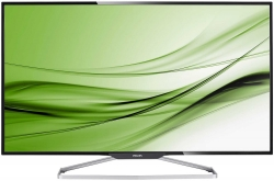 "LED монитор 40"" PHILIPS BDM4065UC/00 Silver-Black"
