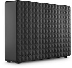 "Жёсткий диск Seagate Expansion 5Tb  3.5"" USB 3.0 5Tb Black (STEB5000200)"