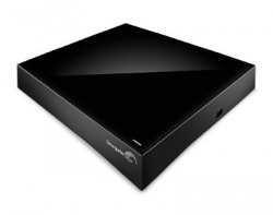 "Внешний жёсткий диск Seagate Personal Cloud 2-Bay 6ТБ Ethernet, 3.5"" Black (STCS6000201)"