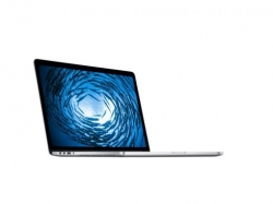 "Ноутбук Apple MacBook Pro 15-inch Retina MJLT2RU/A Core i7 2500 MHz 16384Mb DDR3 512Gb (SSD) DVD Нет 15.4"" 2880x1800 AMD Radeon R9 M370X 2048Mb Mac OS X"