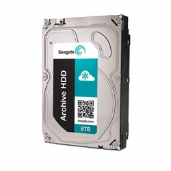 "Жёсткий диск Seagate Archive 8Tb 5900rpm 128Mb 3.5"" SATA-III (ST8000AS0002)"