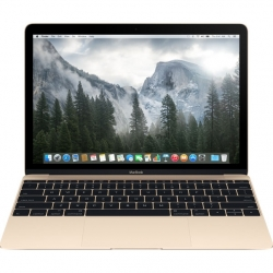 "Ноутбук Apple MacBook Gold (MK4N2RU/A) 12""  Retina Intel Core M-5Y71 1.2GHz/8GB/512GB SSD/HD Graphics 5300 NEW"