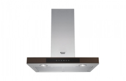Вытяжка Hotpoint-Ariston HLB 6.7 AT (CF) X/HA Silver